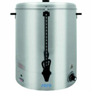 40l vandens šildytuvai 317-2005 HOT DRINK MAXI