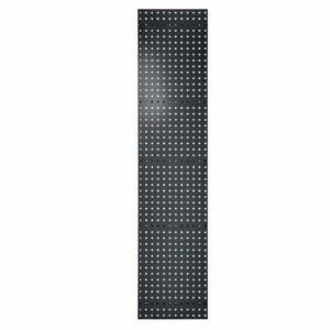 200 x 45cm perforuotos sienelės