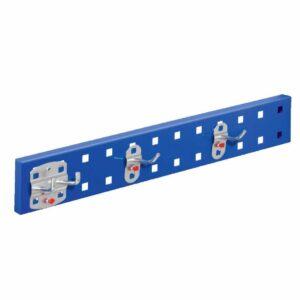 Mėlynos spalvos perforuotos sienelės 4001.00.5121