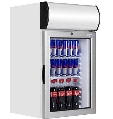 Pakabinami šaldytuvai